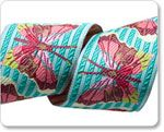 Anna Maria Horner Butterfly Turquoise [0Notions-RRibbon-AM2-2] - $5.16 : Pink Chalk Fabrics is your online source for modern quilting cottons and sewing patterns., Cloth, Pattern + Tool for Modern Sewists