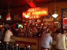 Vintage Pabst Beer Sign