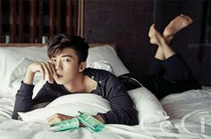 2PM(Wooyoung)
