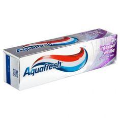 Aquafresh Intense White 75ml Aquafresh Intense White 75ml (Barcode EAN=5000347000911) http://www.MightGet.com/january-2017-12/aquafresh-intense-white-75ml.asp