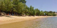Livadaki Beach in Serifos Island, Greece