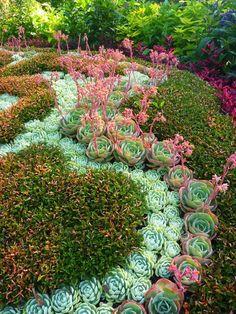 Garden Information Sites