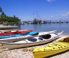 Enjoy Gulf-'tween-Bay fun at 'Tween Waters Inn here on beautiful Captiva Island! www.tween-waters.com