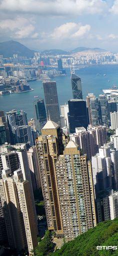 Love Hong Kong │by eTips Travel Apps │ http://www.etips.com/