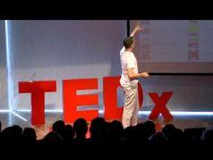 TEDxJaffa -- Ronny E