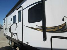 2016 New Heartland Trail Runner TR 30 ODK Travel Trailer in Iowa IA.Recreational Vehicle, rv,