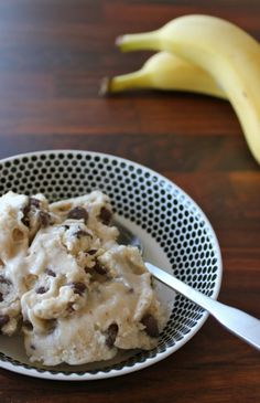 10 Fresh Banana Ice Cream Recipes — with Just 2 Ingredients!