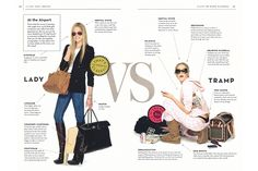 What to wear and what not to wear at the airport