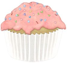ladylony — «cupcake_pink.png» на Яндекс.Фотках