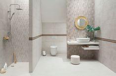 Obklady a Dlažby - Dover Domino Tubadzin Interior Design Living Room, Toilet, Bathroom, Home, Decor, Google Search, Grey, Floral Arrangements, Washroom