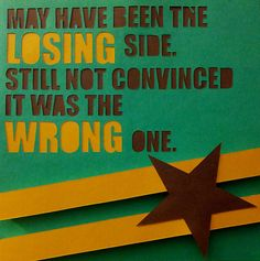 Browncoats Quotation