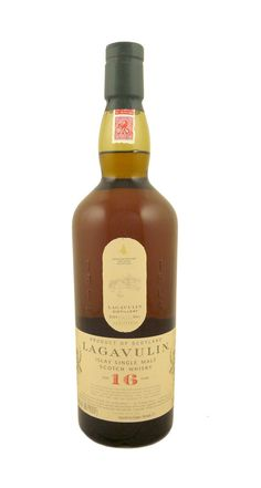 Lagavulin 16 Yr. Scotch | AstorWines.com