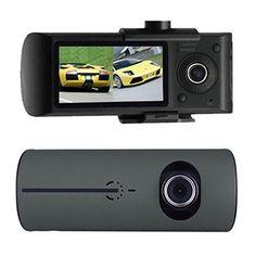 Car DVRSwizze 2.7 Vehicle Camera Video Recorder Dash Cam G-Sensor GPS Dual Len Camera Camcorder https://wirelessbackupcamerareviews.info/car-dvrswizze-2-7-vehicle-camera-video-recorder-dash-cam-g-sensor-gps-dual-len-camera-camcorder/
