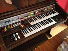 Yamaha Electone Orgel in Aachen - Aachen-Mitte | Musikinstrumente und Zubehör gebraucht kaufen | eBay Kleinanzeigen