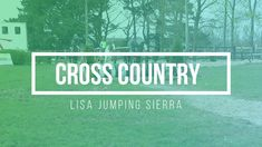 Some more video from our day out cross country jumping. Lisa rode Sierra, 2010 Irish Sport Horse with Sadlers Wells breeding. Riding Holiday, Cross Country Jumps, How To Gain Confidence, Show Jumping, Horse Riding, Lisa, Holidays, Vacation, Vacations
