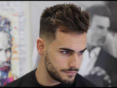 50 Moderne Flat-Top Haarschnitte für Männer – Versuchen, Die 2017 Trend //  #2017 #FlatTop #für #Haarschnitte #Männer #Moderne #Trend #Versuchen