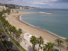 Playa Malagueta