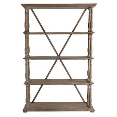 Bathroom Hardware Towel Racks American Vintage Industrial Pipes Iron Old Retro Metal Creative Loft Wall Shelf Wood Shelf Bookcase Bookshelf Retro-z7 Bright Luster