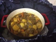 Repin: Balsamic Beef Pot, 4th recipe cooked in my Wonderbag.