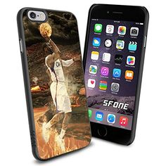 """NBA Chris Paul iPhone 6 4.7"""" Case Cover Protector for iPhone 6 TPU Rubber Case SHUMMA http://www.amazon.com/dp/B00WGP5U8E/ref=cm_sw_r_pi_dp_E0Mnvb024VEZ9"""