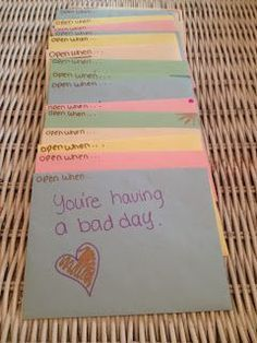 homemade gifts for best friends birthday - Google Search