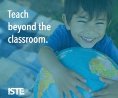 Teach beyond the classroom and let your students learn with the world. Join Global Read Aloud.