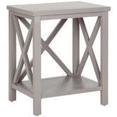 Found it at Wayfair - Candence End Table