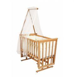 Holmen - Holmen Moma Sallanır Bebek Beşiği