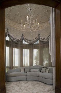Room by Cravotta Studios -Interior Design