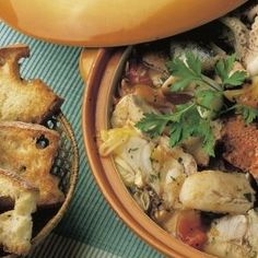 Ribollita con il pesce: la ricetta tradizionale