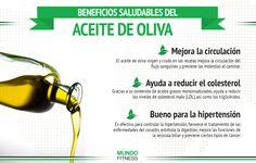 Beneficios saludables del aceite de oliva