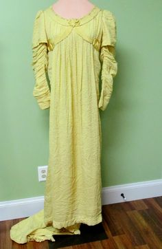 All The Pretty Dresses: 1890s