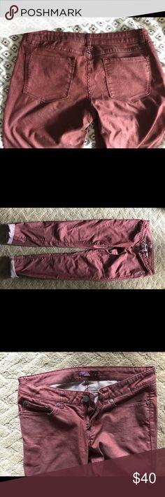 Prana pants waist 28 inseam 30 nice Prana pants waist 28 inseam 30 nice laidies Prana Jeans Skinny