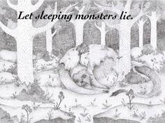 Ahhhh, sleeping late!