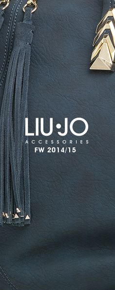 Liu Jo Accessories FW2014/15