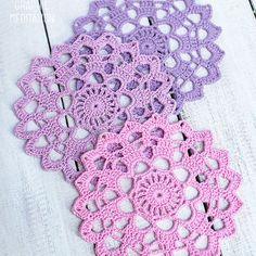 Best Cotton Crochet Doilies Products on Wanelo