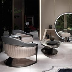 Bedroom Design Ideas – Create Your Own Private Sanctuary Luxury Sofa, Luxury Living, Luxury Bedding, Bedroom Furniture, Furniture Design, Bedroom Decor, Room Chairs, Dining Chairs, Princess Bedrooms