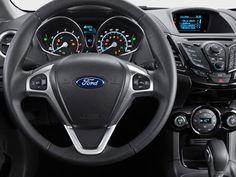 Cuidados com o sistema de ar condicionado do Ford New Fiesta
