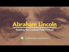Smithsonian Education | Video | The obvious crack along the top of this photo of Lincoln from February 1865 occurred just after the photographer captured the image. David C. Ward, historian at the National Portrait Gallery, explains how this picture has become a work of myth, suggesting that at the very moment of success, an accident can occur.