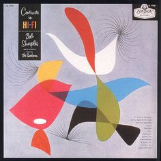 The Classic Album Cover Art of Alex Steinweiss