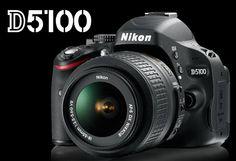 I AM THE D5100