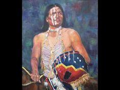 Lakota Lullaby -- Wayra