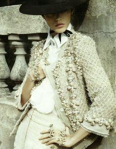 Chanel Blazer