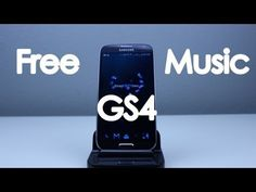 How To Get Free Music On Galaxy S4   Galaxy S4 Tips & Tricks