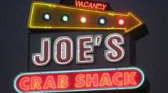 "Get ready to pay more! Joe's Crab Shack Is the First Major Chain to Drop Tipping - ""Servers will start at $14 an hour, according to Restaurant Business, and the bumped wages will be offset by price  increases of 12 to 15 percent."""
