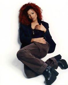 Picture of Janet Jackson Janet Jackson 90s, Janet Jackson Velvet Rope, Jo Jackson, Jackson Family, Michael Jackson, Janet Jackson Unbreakable, The Velvet Rope, The Jacksons, Afro Punk