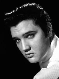 Photographic Print: Elvis Presley, 1956 : 24x18in
