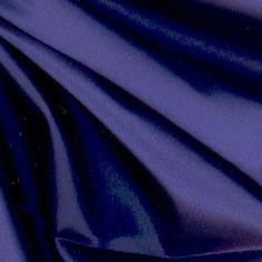 Debutante Stretch Satin Fabric Royal Blue $4.99 per Yard Sale ends 6/4/2014
