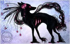 AUCTION: +Darkmare-adopt+ ::CLOSED:: by Snow-Body on DeviantArt