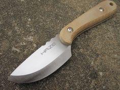 Jeff Haze Custom Knife